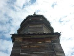 Легендарный тур: Кижи-Валаам-Соловки