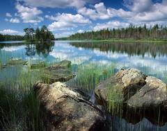 Майские праздники в Карелии, 2 дня