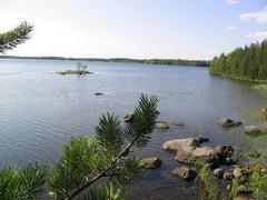 Карелия северными тропами
