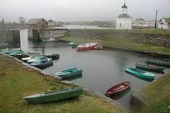 3 дня на Соловецких островах