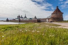 на Соловки на 3 дня из Петрозаводска
