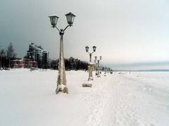 Праздник 23 февраля и 8 марта в Карелии