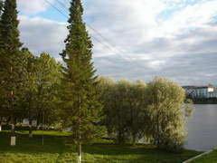 Ноябрьские праздники в Карелии