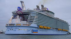 Harmony of the Seas - Royal Caribbean International
